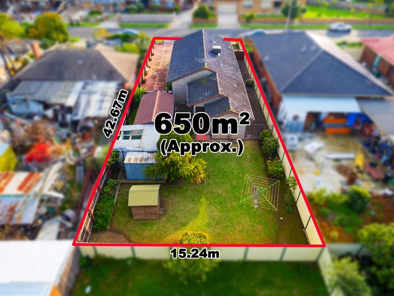 36 Cowper Avenue, St Albans, Vic 3021