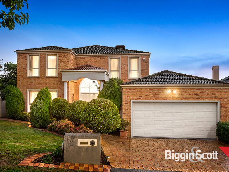 2 Lloyd Court, Templestowe, Vic 3106