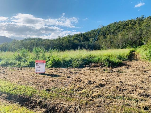 Lot 29 Sugarloaf Road, Dows Creek, Qld 4754