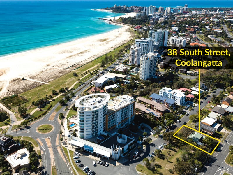 38 South Street, Coolangatta, Qld 4225