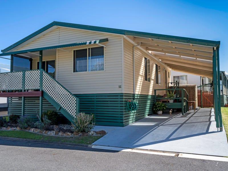 12/270 Hastings River Drive, Port Macquarie, NSW 2444