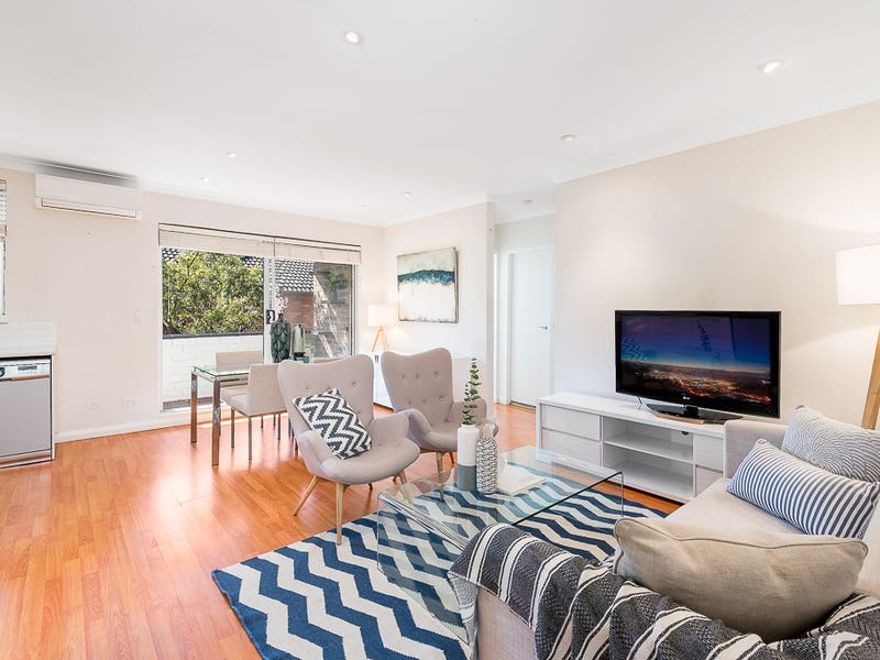 7/13-17 Myra Road, Dulwich Hill, NSW 2203
