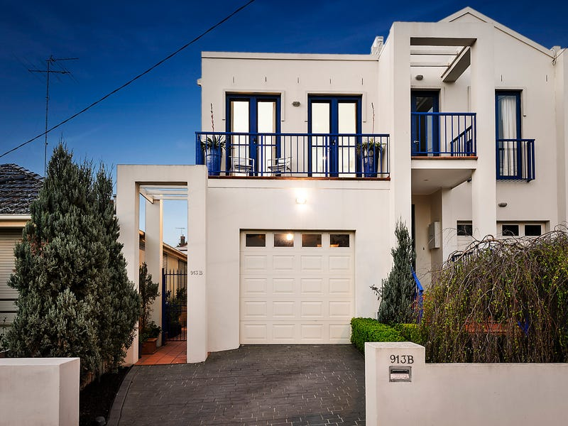 913B Park Street, Brunswick West, Vic 3055