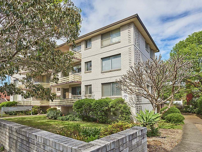 21/8-12 Hunter Street, Lewisham, NSW 2049