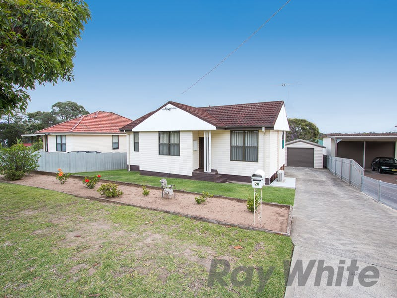 28 Rabaul Street, Shortland, NSW 2307