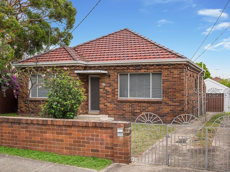 14 Moona Avenue, Matraville, NSW 2036