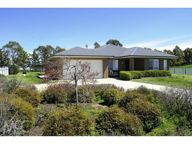 'Limestone Ridge' 8 Limestone Lane, Blayney, NSW 2799