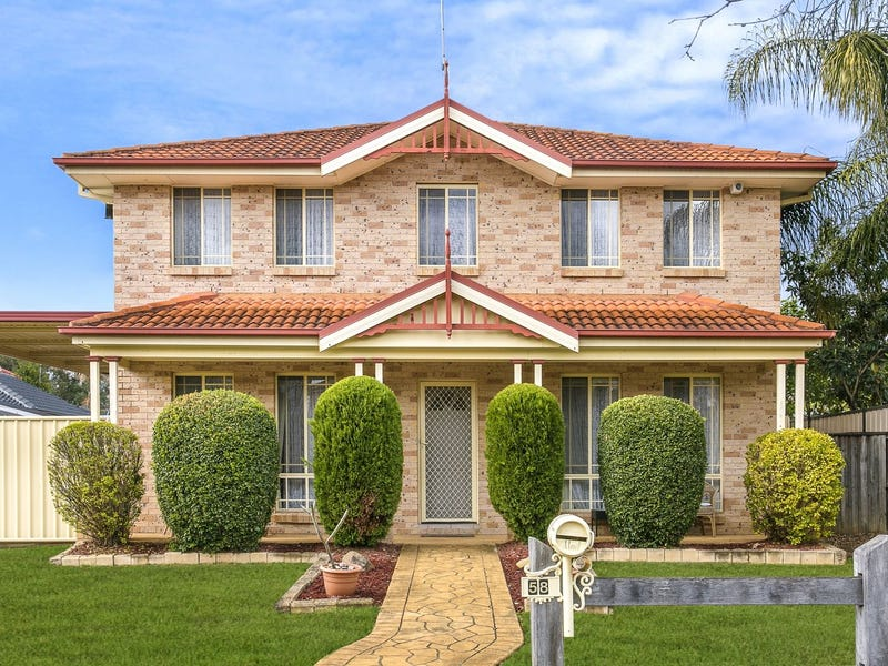 58 Currans Hill Drive, Currans Hill, NSW 2567
