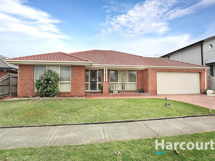 4 Tivoli Place, South Morang, Vic 3752