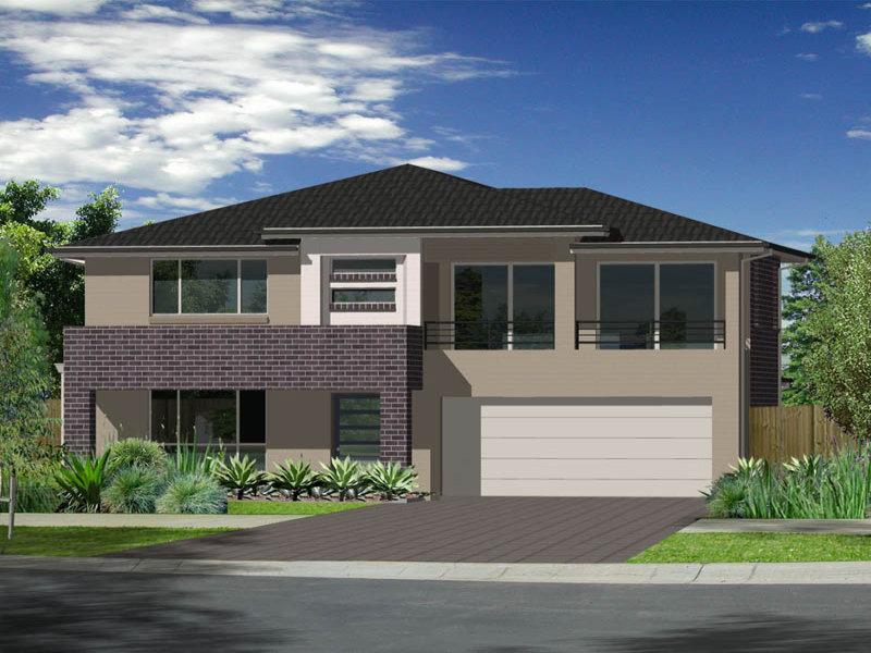 Lot 3992 Ekala Avenue, The Ponds, NSW 2769