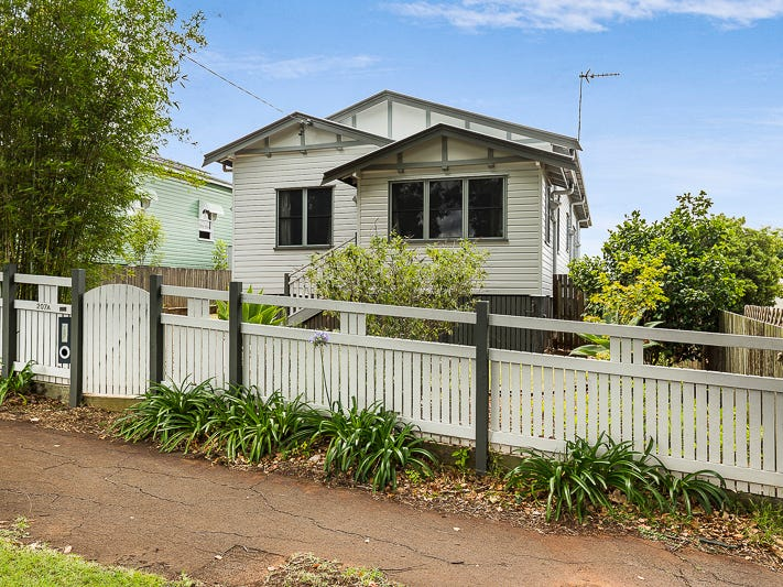 207a Geddes Street, South Toowoomba, Qld 4350