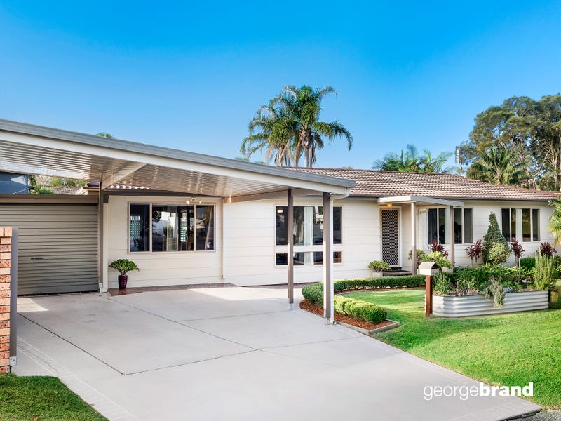 4 Nicholson Crescent, Toukley, NSW 2263