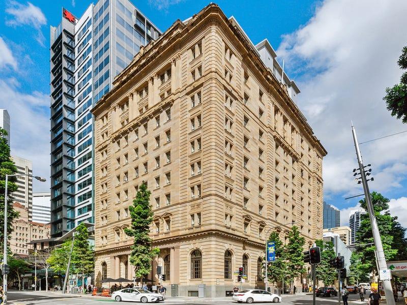 807/229 Queen Street, Brisbane City, Qld 4000