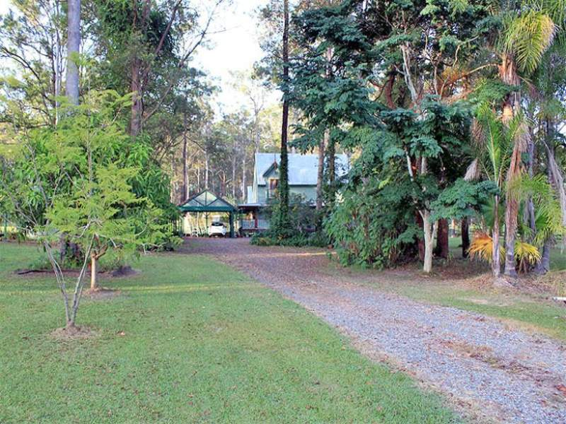 8 Eucalypt Close ALDAVILLA via, Kempsey, NSW 2440