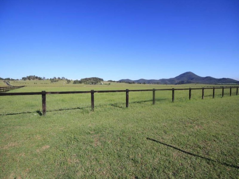 1010 Bylong Valley Way, Baerami, NSW 2333
