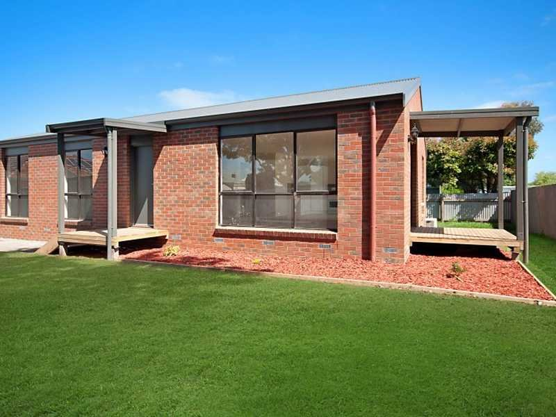 Unit 2,40 Scott Street, Mortlake, Vic 3272