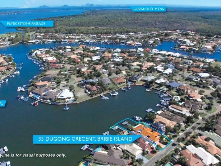 35 Dugong Crescent, Banksia Beach, Qld 4507