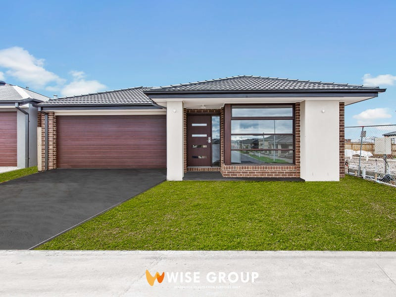 51 Moxham Drive, Clyde North, Vic 3978