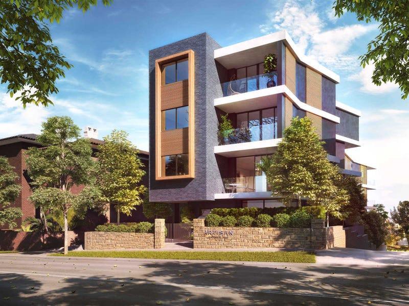 8/64-66 Cook Road, Centennial Park, NSW 2021