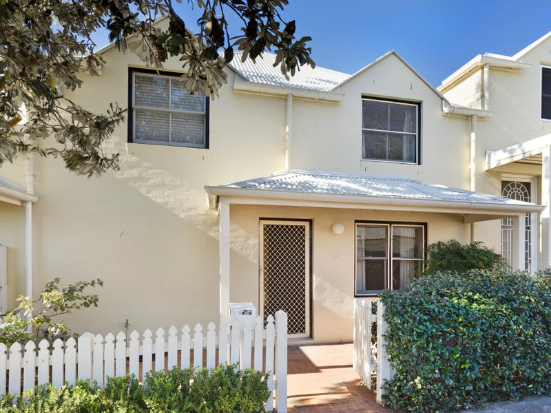 3/6 Ewenton Street, Balmain, NSW 2041