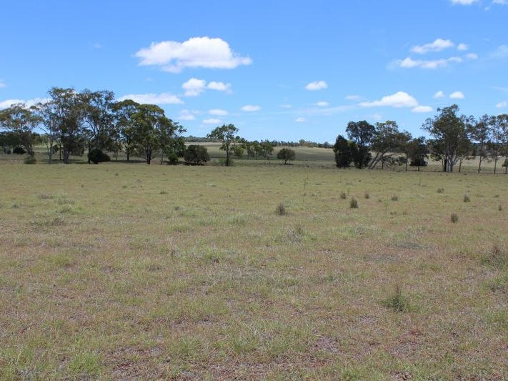 Lot 108 Transmitter Road, Tingoora