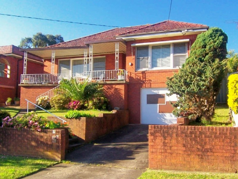 21 Iraga Avenue, Peakhurst, NSW 2210