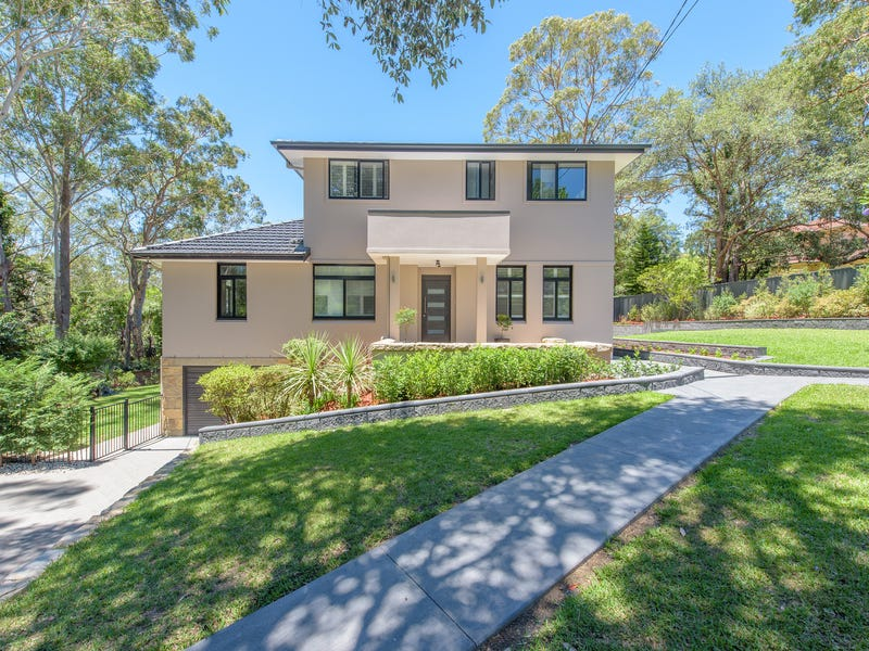 73 Rosedale Road, Gordon, NSW 2072