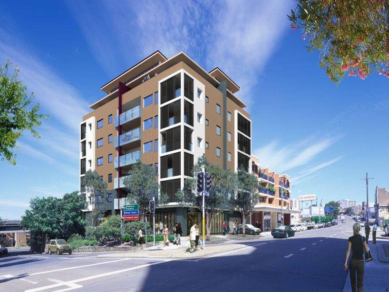 11-13 TREACY STREET, Hurstville, NSW 2220