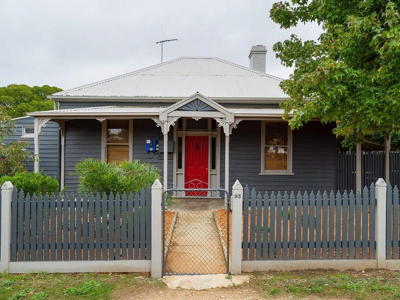 93 Farnsworth Street, Castlemaine, Vic 3450