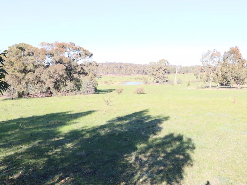 Lot 11  Davis Road, Mount Camel, Vic 3523