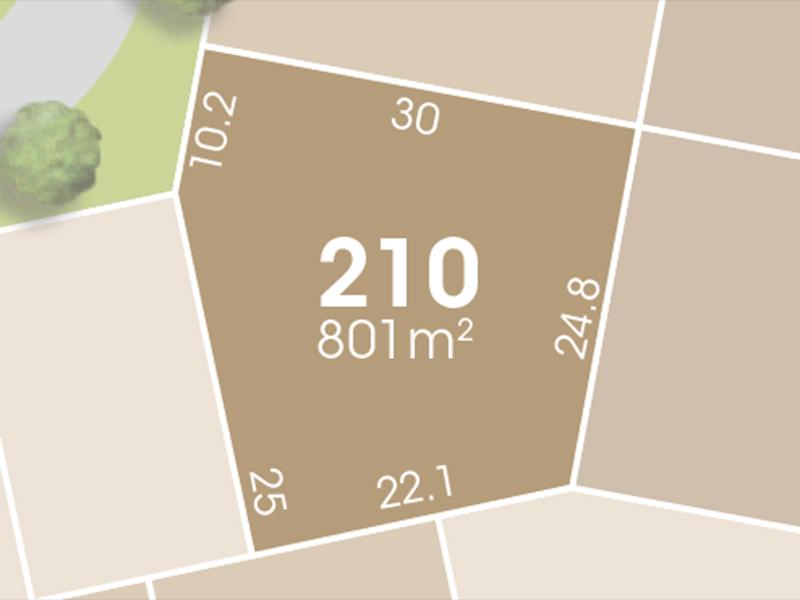 Lot 210 Wilson Circuit, Flagstone