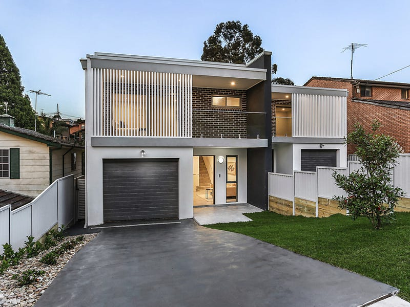 54A Richardson Avenue, Padstow Heights, NSW 2211
