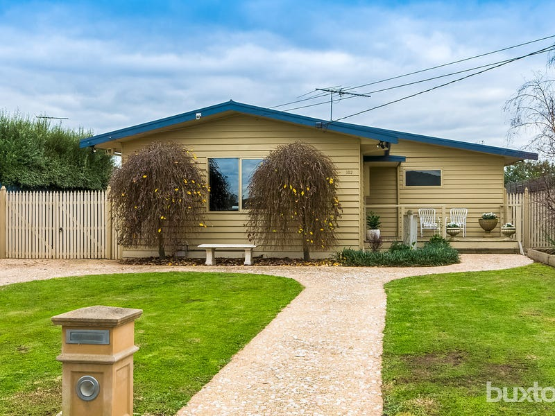 102 Wolseley Grove, Bell Post Hill, Vic 3215