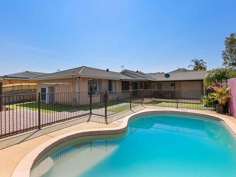 27 Belyando Crescent, Blue Haven, NSW 2262