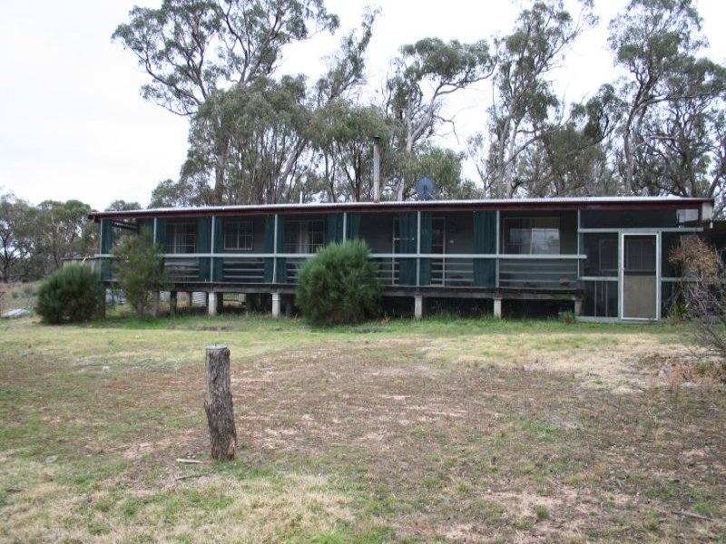 4743 The Snowy River Way, Dalgety, NSW 2628