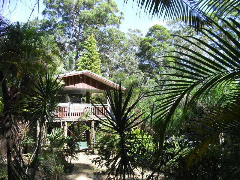 Address available on request, Ilkley, Qld 4554