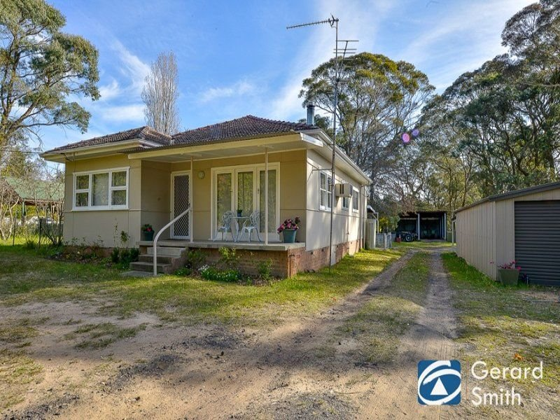 3642 Remembrance Drive, Bargo, NSW 2574