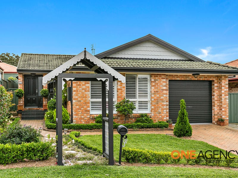 46 The Circuit, Shellharbour, NSW 2529