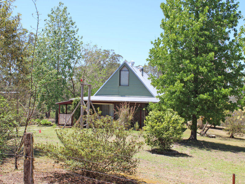 326 Mungay Creek Road, Mungay Creek, NSW 2440