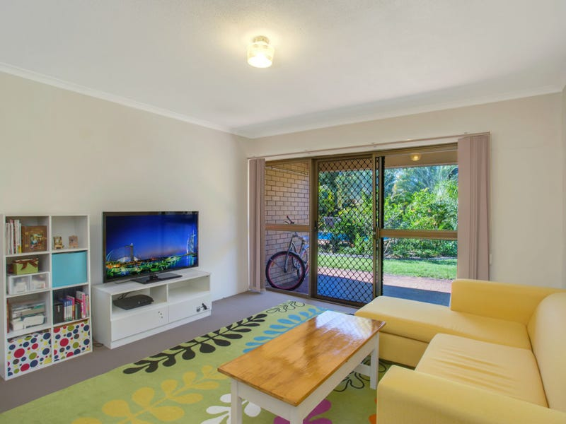 21/20 Barbet Place, Burleigh Waters, Qld 4220