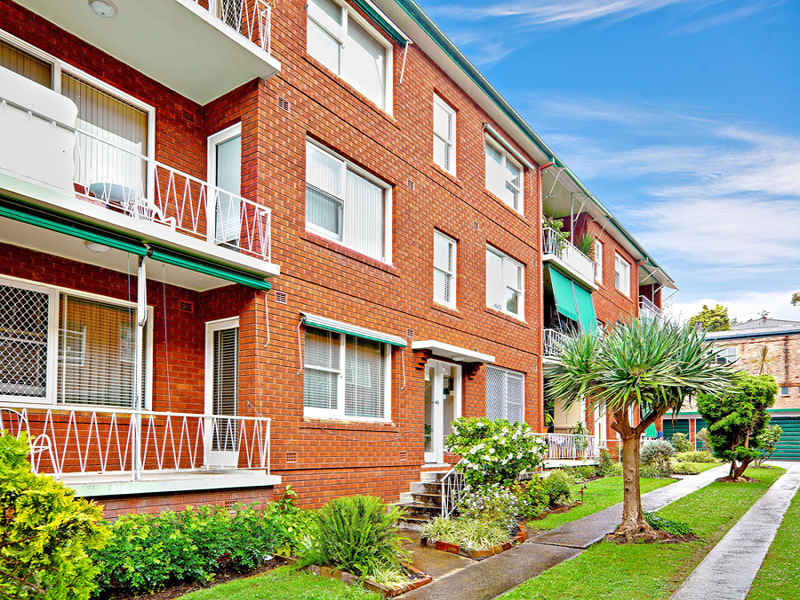 3/2 Belmore street, Burwood, NSW 2134