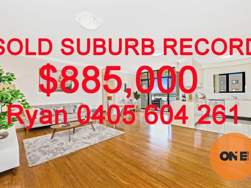 54/46-50a John Street, Lidcombe, NSW 2141