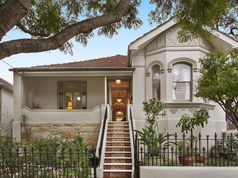 1 Northcote Road, Glebe, NSW 2037