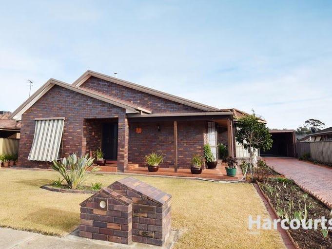 2 Waratah Drive, Wangaratta, Vic 3677