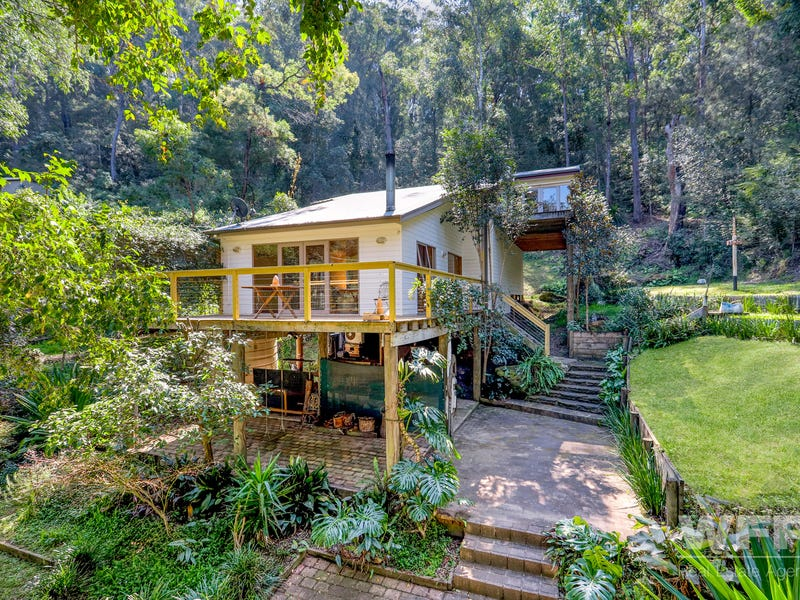 252 Settlers Rd, Lower Macdonald, NSW 2775