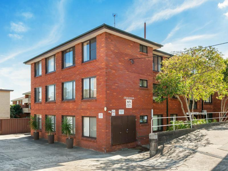 11/6A Bank Street, Meadowbank, NSW 2114