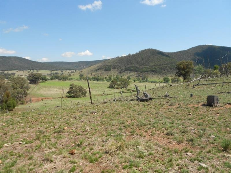 1235 Kangarooby Road, (Gooloogong) via, Cowra, NSW 2794