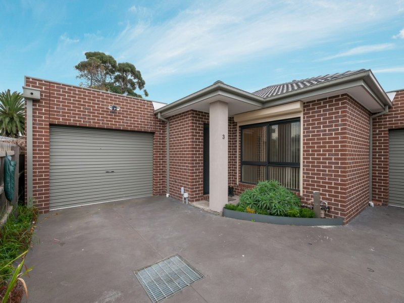 3/426 Camp Road, Broadmeadows, Vic 3047