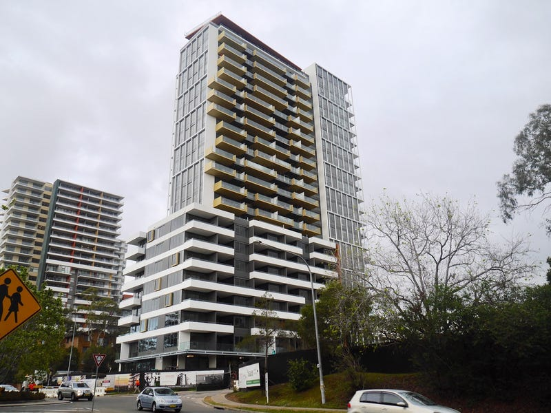 120 Herring Road Macquarie Park Nsw 2113 Apartment For