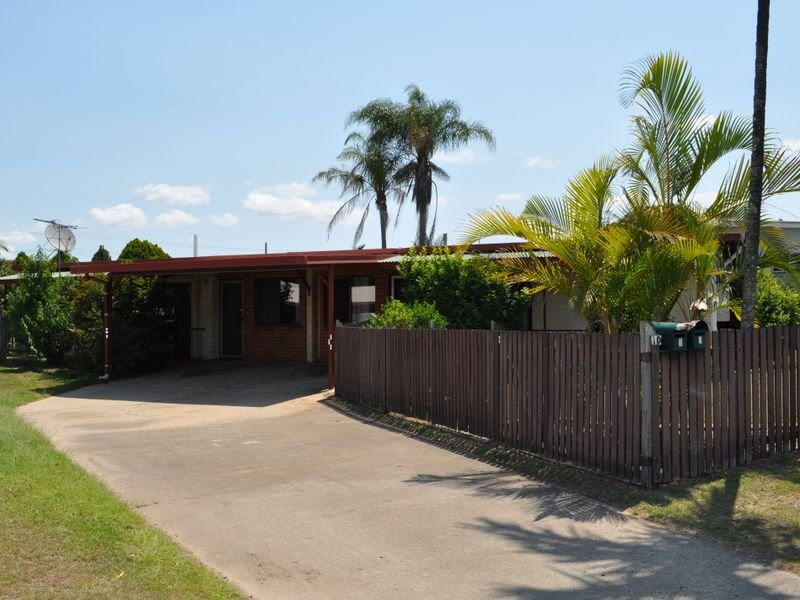 10 Potter Street, Clinton, Qld 4680